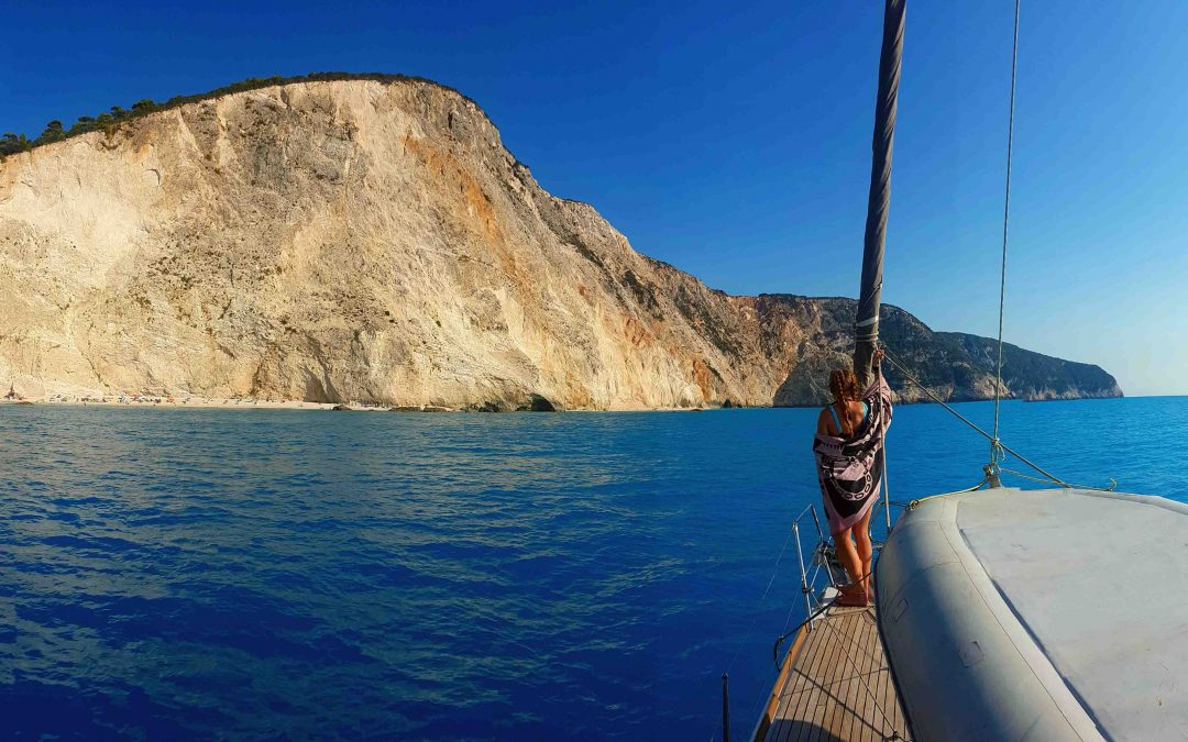 ¿Alquilar un velero para viajar? Las ventajas, qué tener en cuenta al alquilar