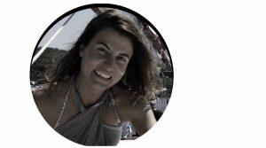 Paula de Allende los mares