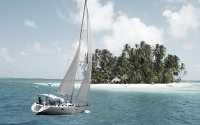 Aprender a navegar mientras viajas