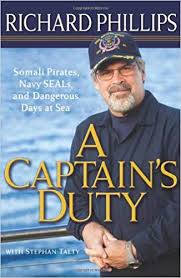 A-Captains-Duty-Libro-Nautico-Mar