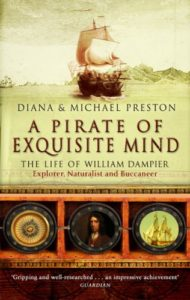 A Pirate of exquisite mind-Libro-Nautico-Mar-Piratas