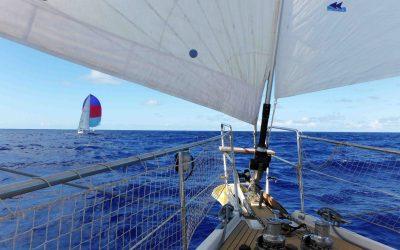 Oportunidad cruce del Atlántico