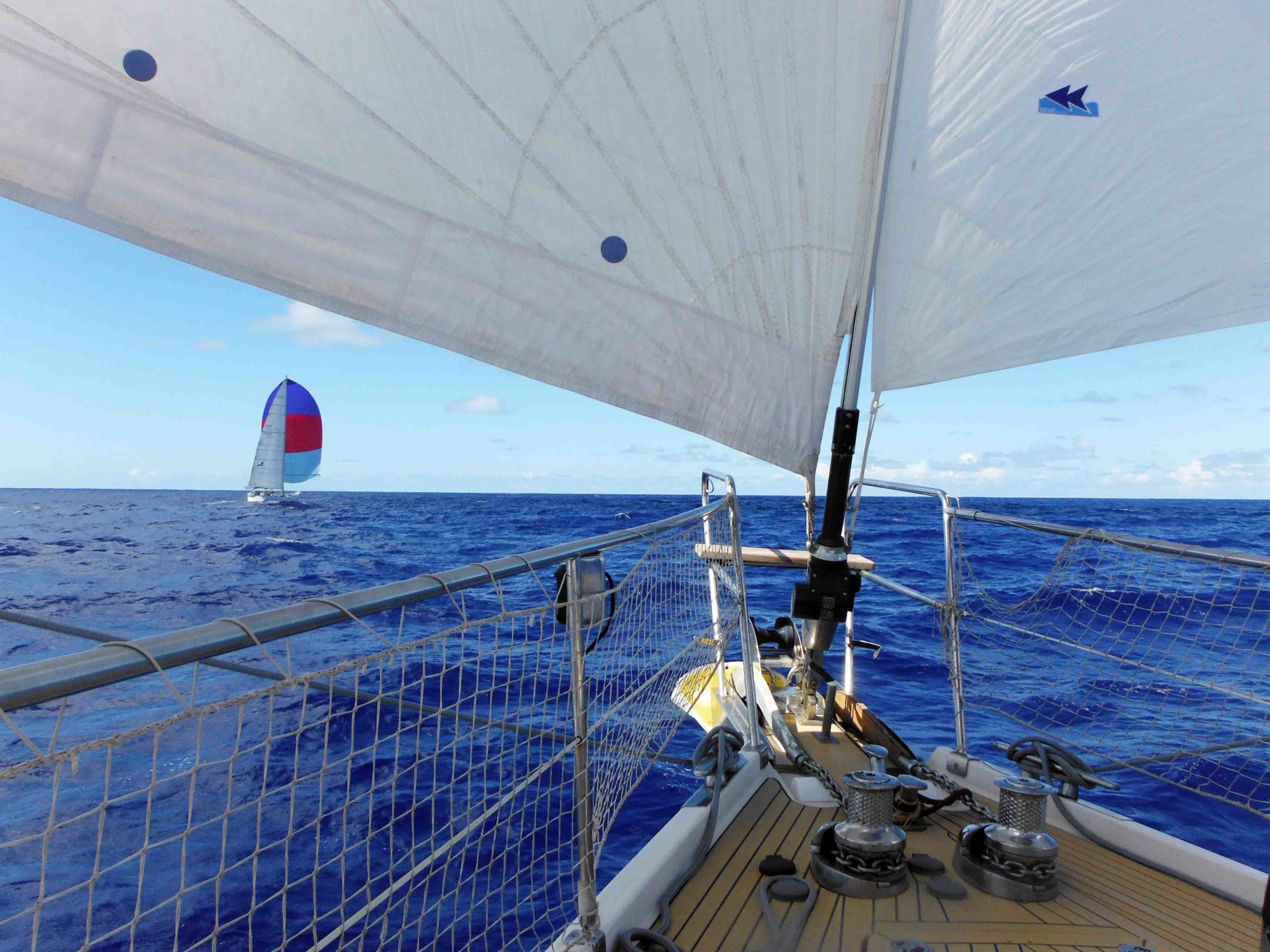 Cruce Atlántico