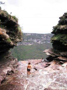 Cachoeira Chapada Diamantina