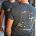 Camiseta Stella Oceani 2019-Espalda