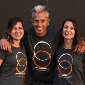 Camiseta Stella Oceani 2020-Equipo