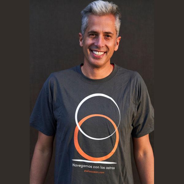Camiseta2020-Stella Oceani-Hombre