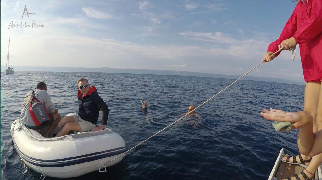 Chinchorro-auxiliar-dinghy