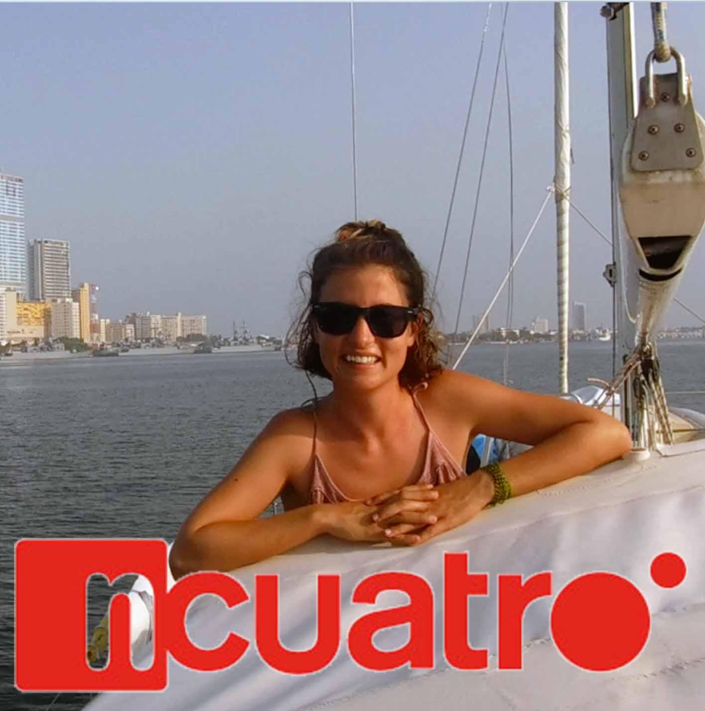Noticias Cuatro Allende los mares