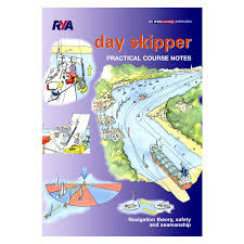 Day Skipper-RYA-Libro-Nautica-Mar