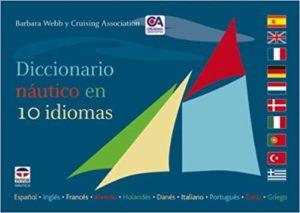 Diccionario nautico en 10 idiomas-Libro-Nautico-mar