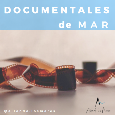 Documentales de mar