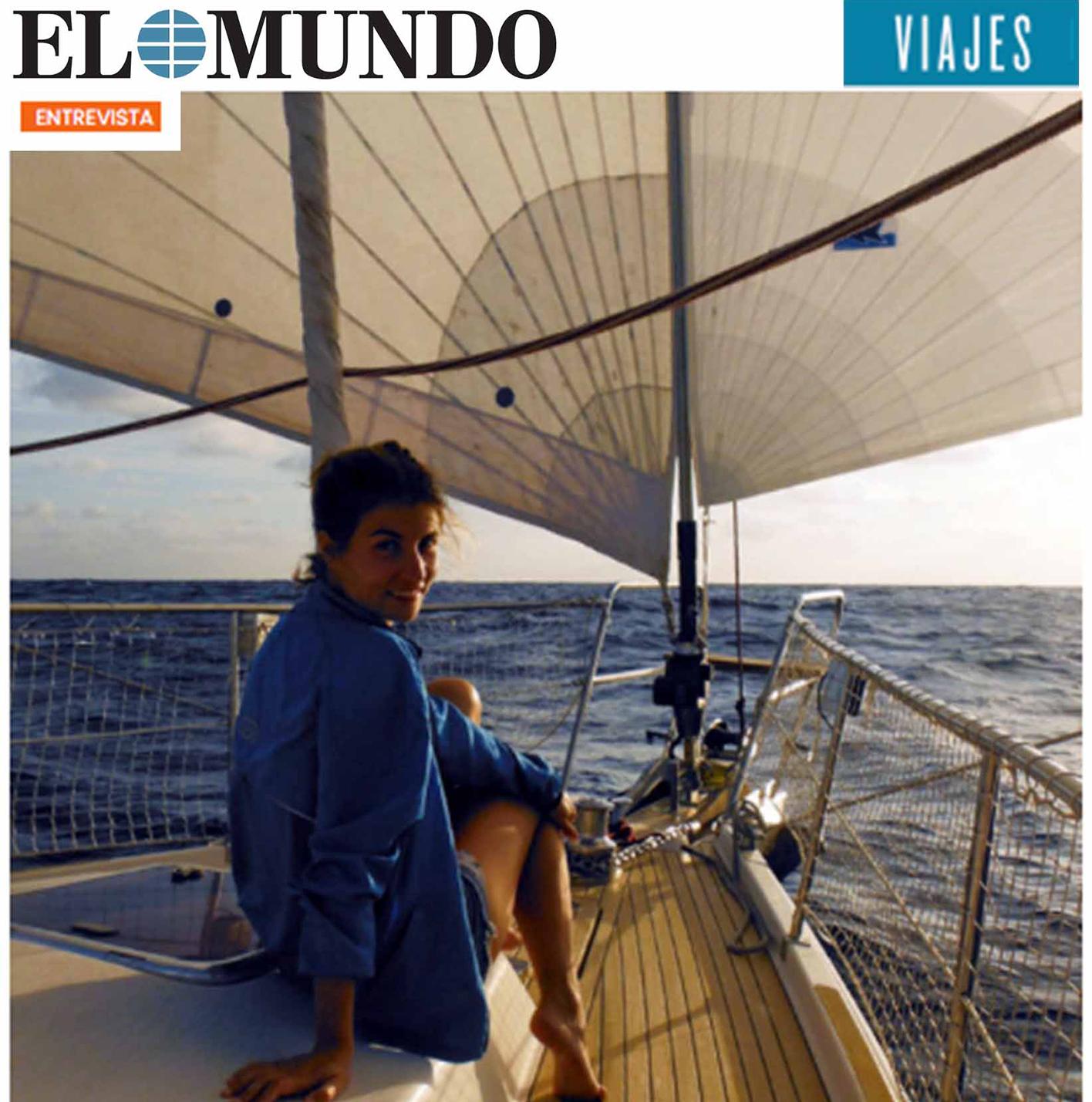 El Mundo Viajes Allende los mares