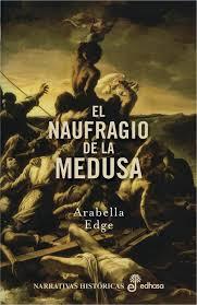 El-Naufragio-de-la-Medusa-Libro-Nautico-Mar