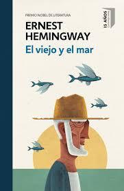 El-viejo-y-el-mar-Hemmingway-Libros-Mar-Nautica