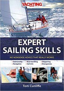 Expert Sailing Skills-Libro-Nautica-Mar