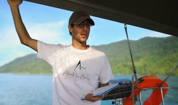 Allende-los-Mares-Aprender-Navegar-Velero