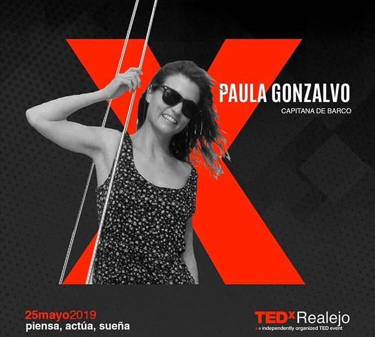 ¿Conoces las charlas TEDxTalk?