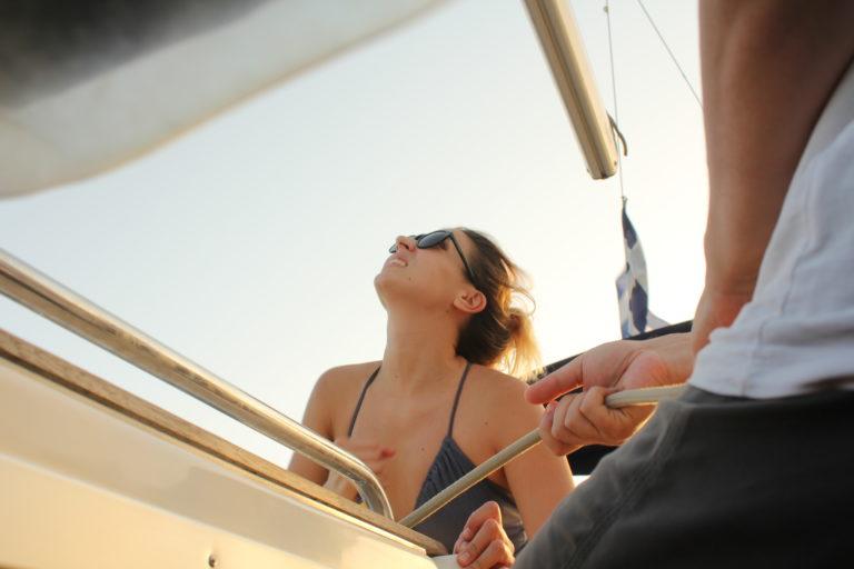 Navegar - Velero - Aprender - Curso