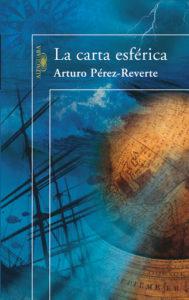 La carta esferica-Libro-Nautico-Mar