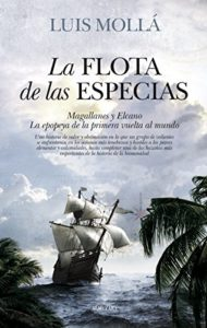 La-flota-de-las-especias-Libro-Nautico-Mar