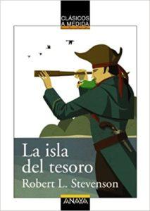 La isla del tesoro-Libros-Nautica-Mar-Niños