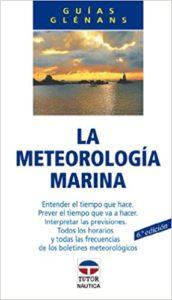 La meteorologia marina-Glenans-Libro-Nautico-Mar