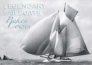 Legendary Sailboats-Libros-Mar-Nautica