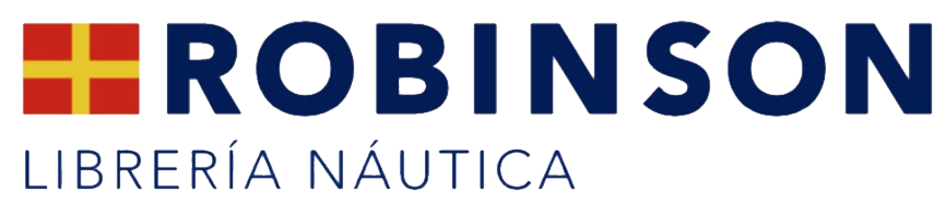 Librería Robinson Logo