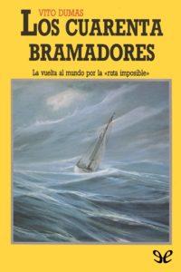 Los-cuarenta-bramadores-Libro-Nautico-Mar