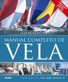 Manual-Completo-de-Vela-Libro-Nautica-Principiantes-Mar