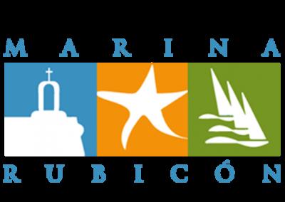Marina Rubicón CAP