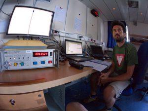 Lucio Bellomo - Ingeniero electrónico