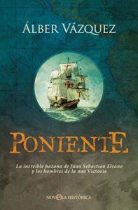 Poniente-Libro-Nautico-Mar