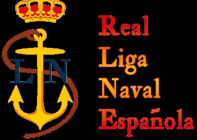 Real Liga Naval Española CAP
