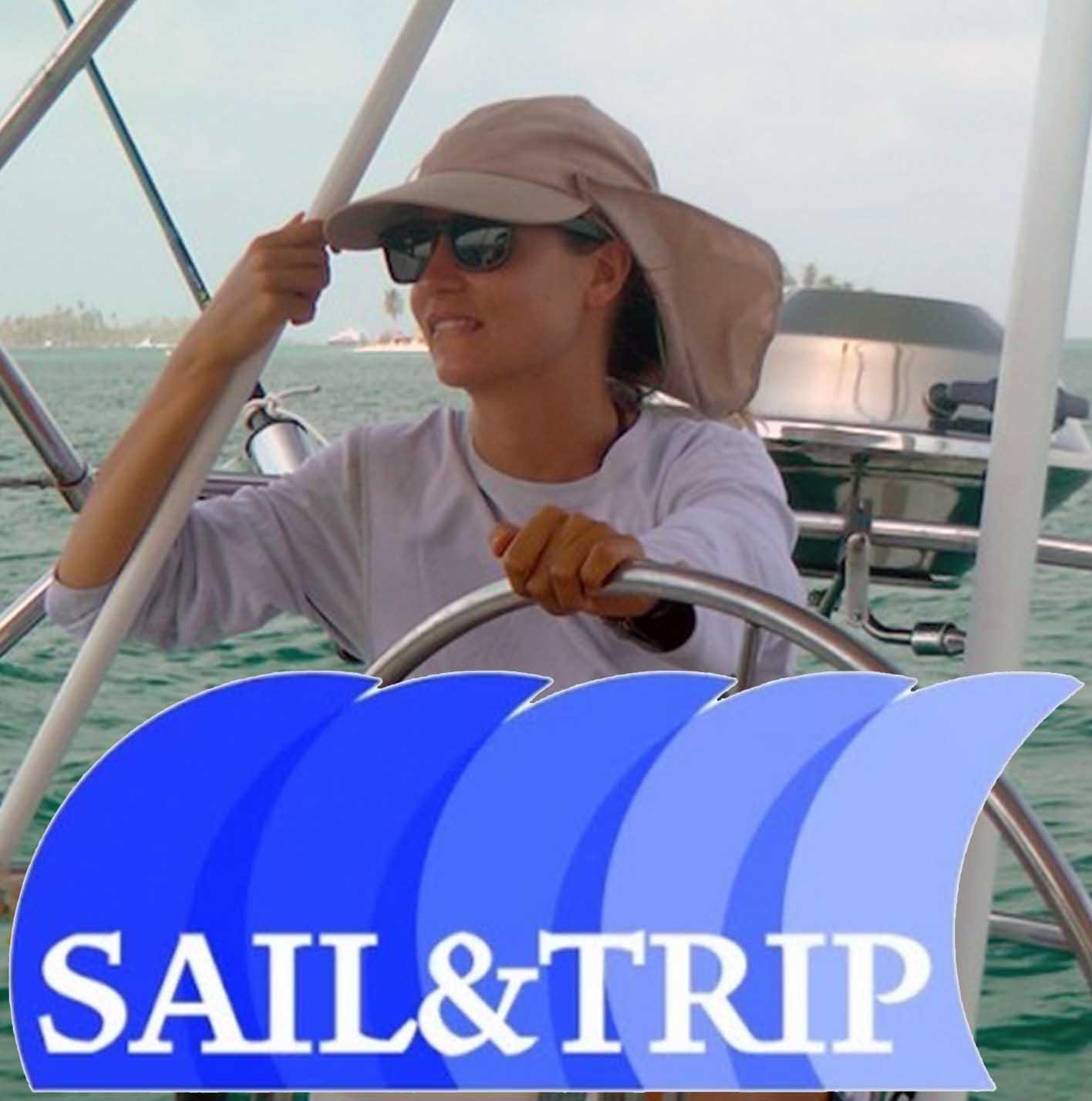SailandTrip entrevista a Allende los mares