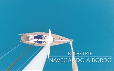 Blogtrip navegando