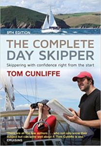 The complete day skipper-Libro-Nautica-Mar
