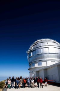 Telescopio-Canarias-Stella-Oceani