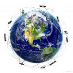 Sistema posicionamiento satélite
