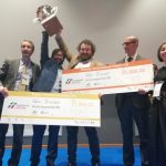 Premio a Francesco Belvisi